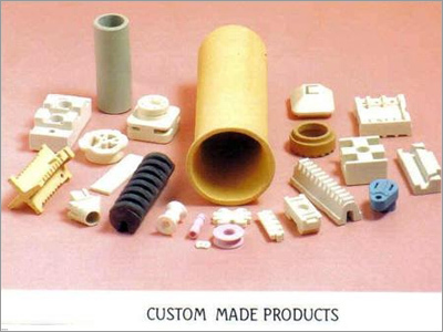 Custom Ceramic Components