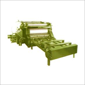 Corrugated Board Printing Machine