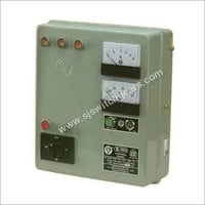 DOL Control Panel