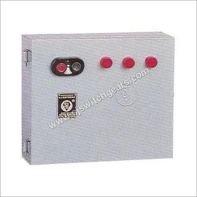 Compressor Mini Control Panel