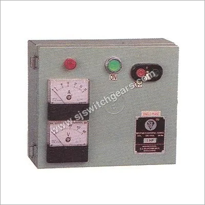Single Phase Panel Boards