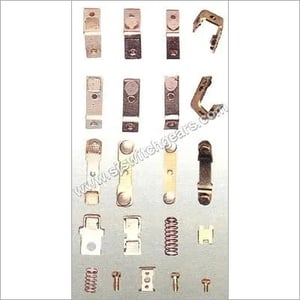 Relay Contactor Spare Kit