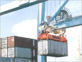 Container Clearing Services