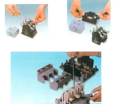 Thermoset Switchgear Moulded Products