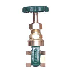 Bronze Gate Valve (Hattersley Type)