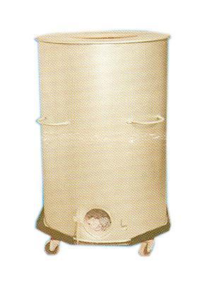 Mobile Drum Tandoor