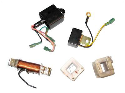 Automobile Electrical Spares