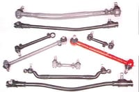 Drag Links Assembly