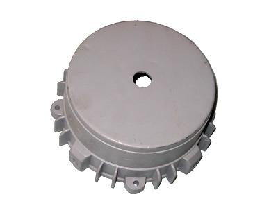 Motor Side Cover Die Casting