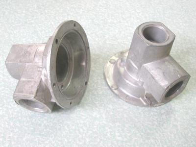 Gas Regulator Casting