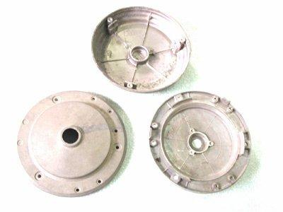 Top Bottom Cover Die Casting