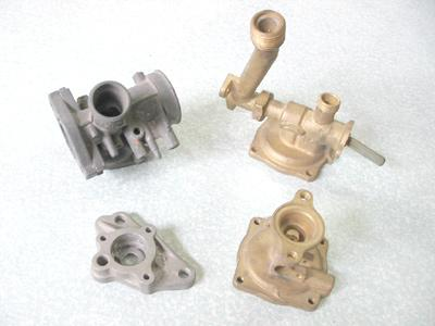 Auto Component Die Casting