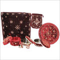 Small Tiffin Bags
