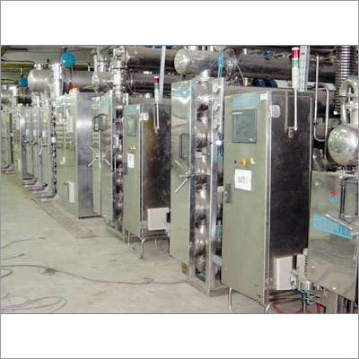 Textile Spares Machinery