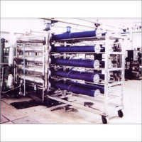 Textile Machinery Compontents