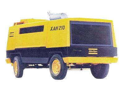 Compressors & Allied Equipment