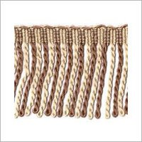 Designer Bullion Fringes