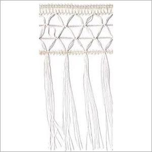 Fancy Chairnet Fringes
