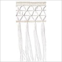 Fancy Chairnet Fringes