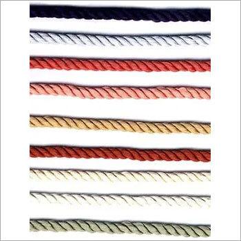 Multi Color Cord For Curtain