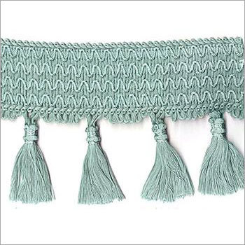 Tassel Fringe For Curtain