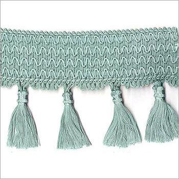 Tassel Fringe For Curtain