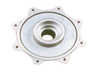 Chain Sprocket Die Castings