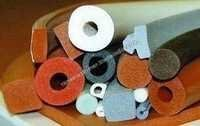 Extruded Sponge Rubber Products