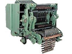 Cam Dobby Weaving Machine