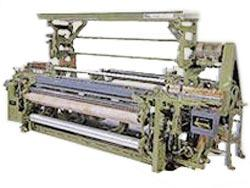 Handle Drive Weaving Loom