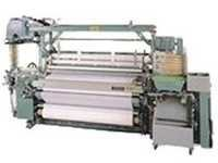 Automatic Shuttle Change Weaving Loom