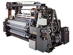 Automatic Pirn Change Weaving Loom