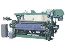 Weaving Machinery