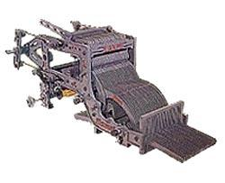 Dobby Weaving Machine