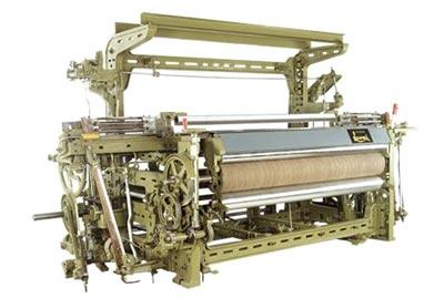 Eco Weaving looms