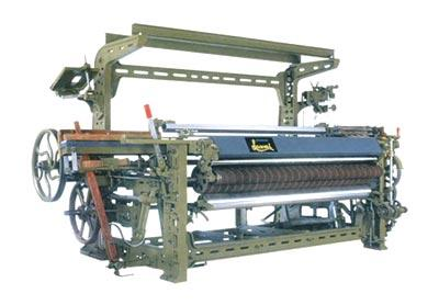 Underpick Weaving Loom