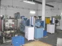 Moulding Shop