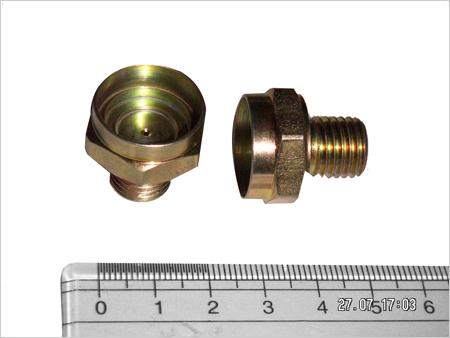 Pressure Adaptors