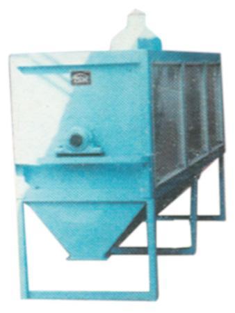 Whole Wheat Flour Mill