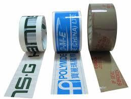 Bopp Self Printed Tape