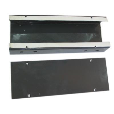 Raceways Cable Trays