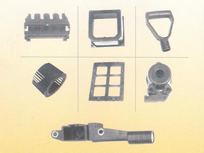 Die Casting Parts & Components