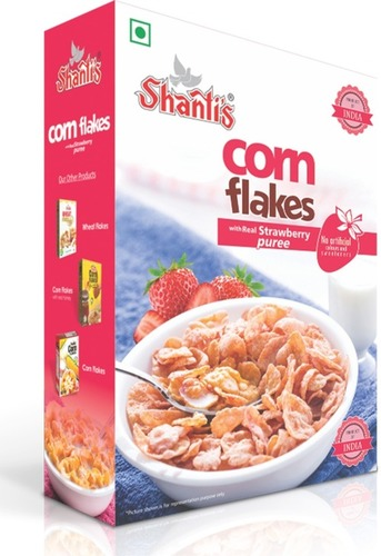 Healthy Corn Flakes