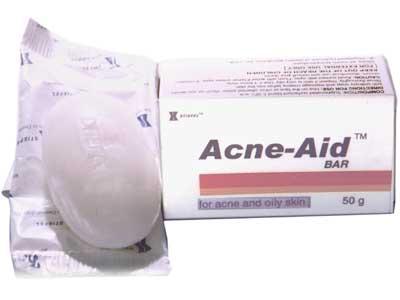 Acne Aid