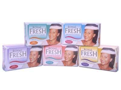 Royal Fresh