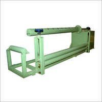 Weld Mesh Coiling Machine