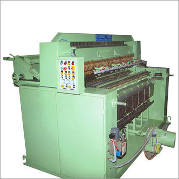 Weld Mesh Machines Turnkey Projects