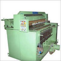 Weld Mesh Machine