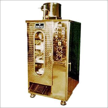 Milk & Mineral Water Packing Machine