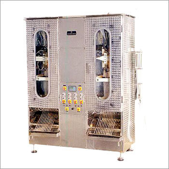 Viscous Liqiud Fillng Machine